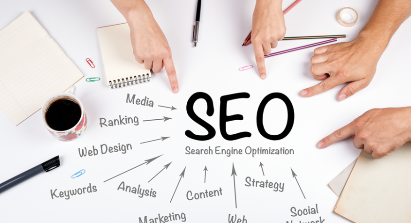 optimizare SEO on page